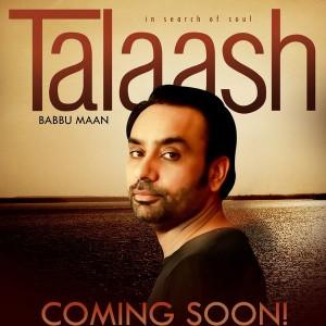 babbu-maan-talaash-album