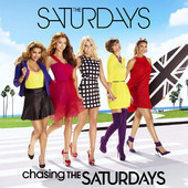 The Saturdays Chasing The Saturdays EP 2013 Mp3 Songs Download