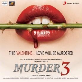 murder 3 mp3 songs