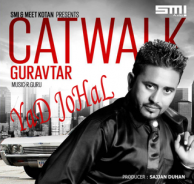 Guravtar - Catwalk