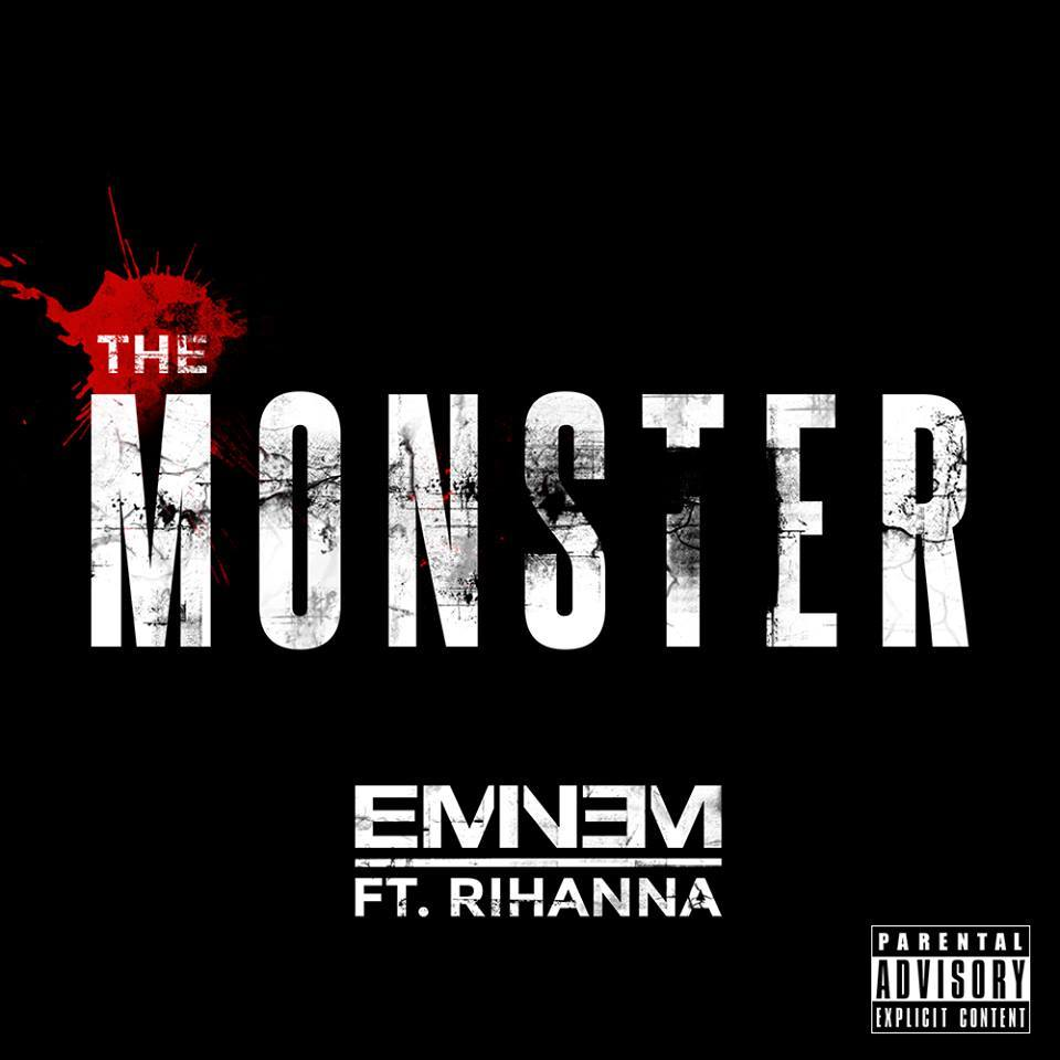 monster eminem